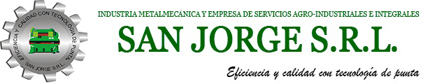 San Jorge S.R.L.